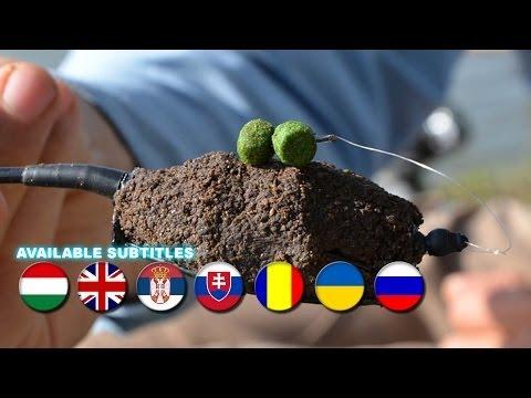 Versenytitkok 5. rész - Method feeder magyar módra