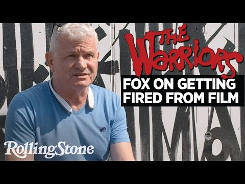 Fox Comes Clean on Getting Fired from The Warriors