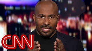 Van Jones praises Trump: This is history