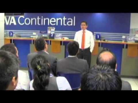 Video de Motivación BBVA continental OF -  CERES
