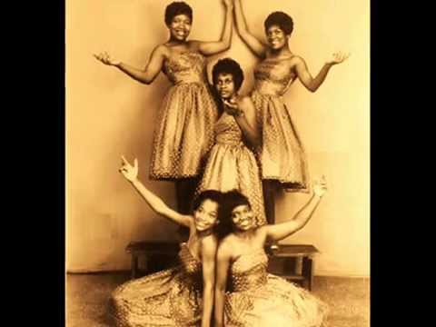 "THE BOBBETTES - ""MR. LEE''  (1957)"