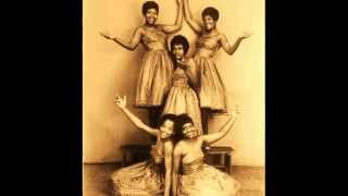 "THE BOBBETTES - ""MR. LEE"