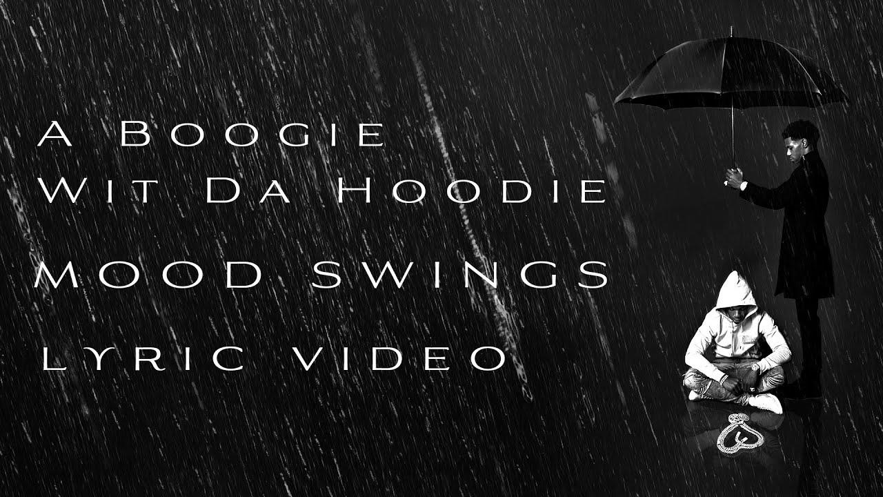 Download A Boogie Wit Da Hoodie - Mood Swings (LYRICS)