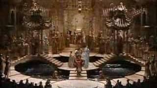 Turandot-Final scene
