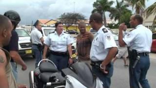 fever ku polis di aruba 2