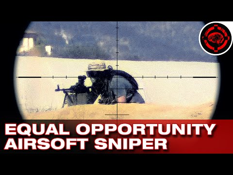 Equal Opportunity Sniper