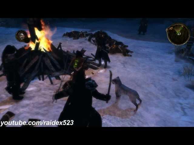 Game of Thrones: Episode 1 — Iron From Ice (видео)