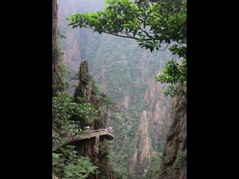My China Travel Video