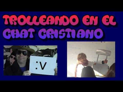 Chat Cristiano #1