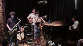 """Dugun"" by Dolunay Obruk - NARDIS JAZZ CLUB live"