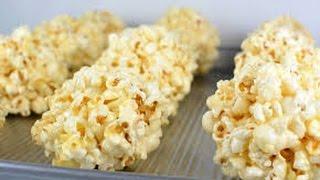 Diy Popcorn Balls! ❄️ Holidays With Holly!
