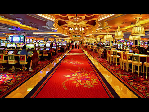 The Most Luxurious and Expensive Casinos In The World | The luxury casino hotels in macau las vegas