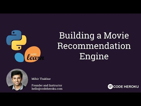 building-a-movie-recommendation-engine- -machine-learning-projects