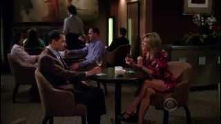 Alan & Lyndsey Sex Scene | Two and a Half Men | S07 E19