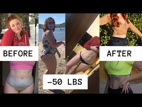 HOW I LOST 50+ POUNDS | Opening Up About My Struggle with Obesity, Bullying, & Body Image