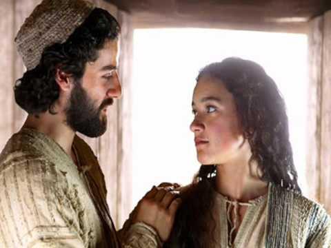 MON AMOUR--MON JOSEPH.-Chant d'amour de Marie à Joseph
