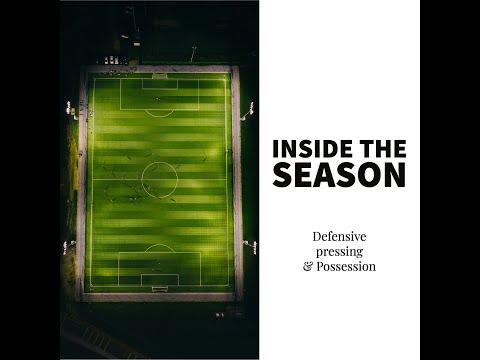 Inside The Season Episode #23