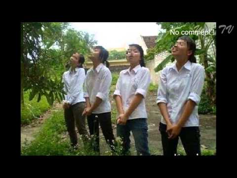 Funny Pictures Only In Vietnam 2015 - Make You Laugh And Cry
