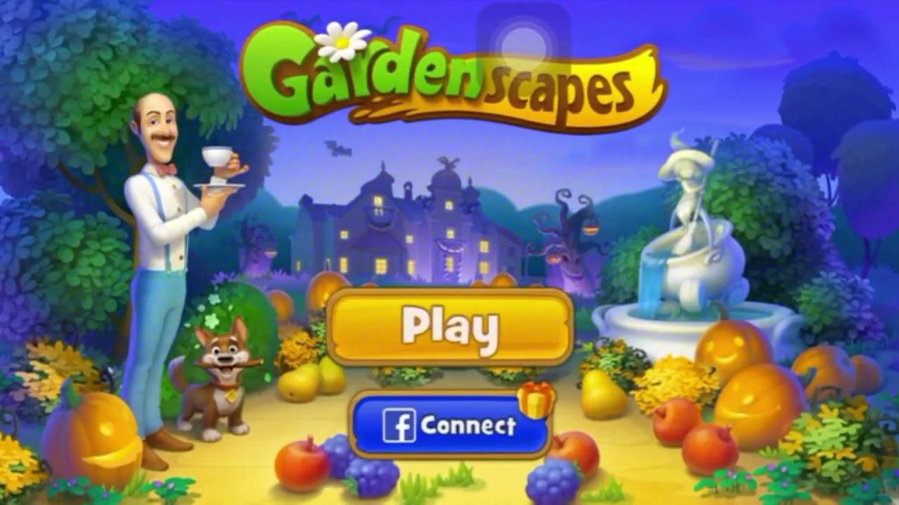 Gardenscapes Tipps
