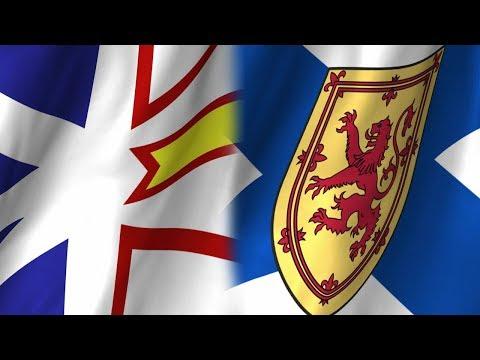 Newfoundland vs. Nova Scotia  | August 24th, 2017
