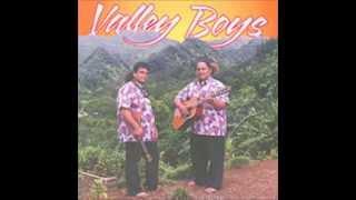 Valley Boys - Majesty