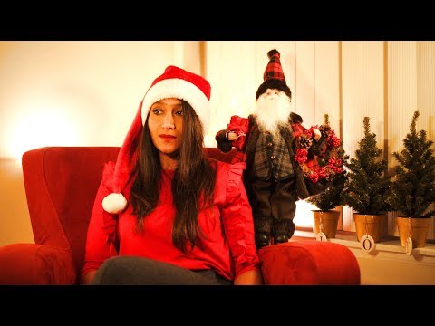 Santa Baby – Eartha Kitt (Cover by Shawna D'Silva)