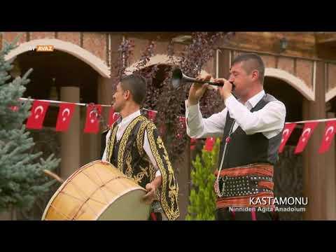 Yüzyıllar Geçse de Osman Efe İçin Zeybek Dönüyorlar