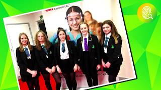 3M Young Innovators Science Detectives Challenge 2018