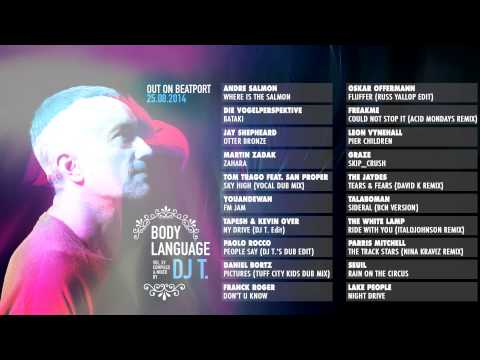Get Physical Music Presents: Body Language Vol. 15 by DJ T. - Track Preview