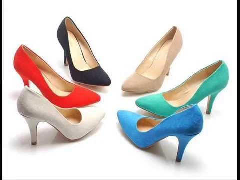 c12100a8f1b2 Prečo nakupovať lacné dámske lodičky na Cosmo  Lacné dámske lodičky. Dámske  topánky - YouTube