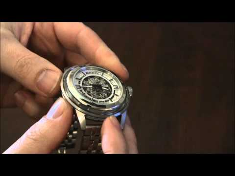 Breil Orchestra TW1020 Watch Review