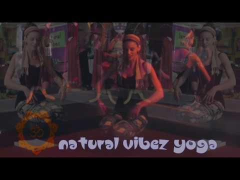 HATHA YOGA FULL CLASS