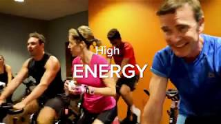 GoodLife Group Fitness: Les Mills  RPM