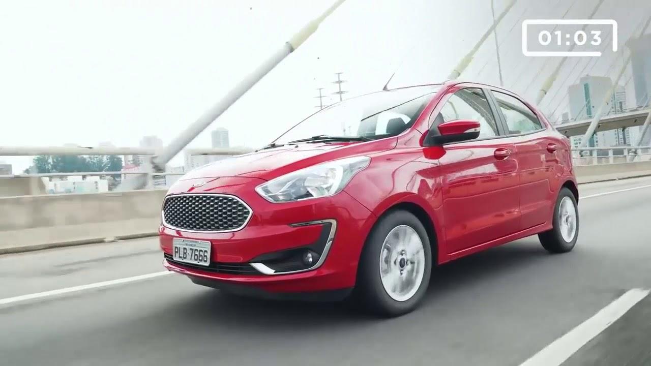 Ford Ka  El Nuevo Referente Del Segmento