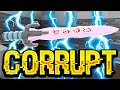 Roblox | THE RAREST KNIFE in MURDER MYSTERY 2!! (Secret Corrupt Knife)