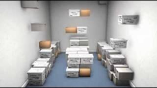 Bankers Box® StaxOnSteel® Transfer Files