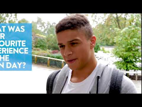 Why come to a UEA open day? | University of East Anglia (UEA)