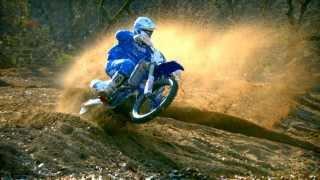 Красивое видео с мотоциклами эндуро кросс HD