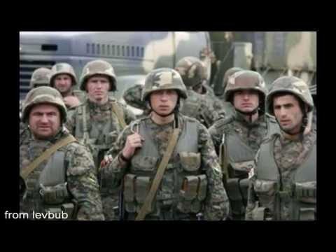OMIA NO WAR 2008 Georgia (
