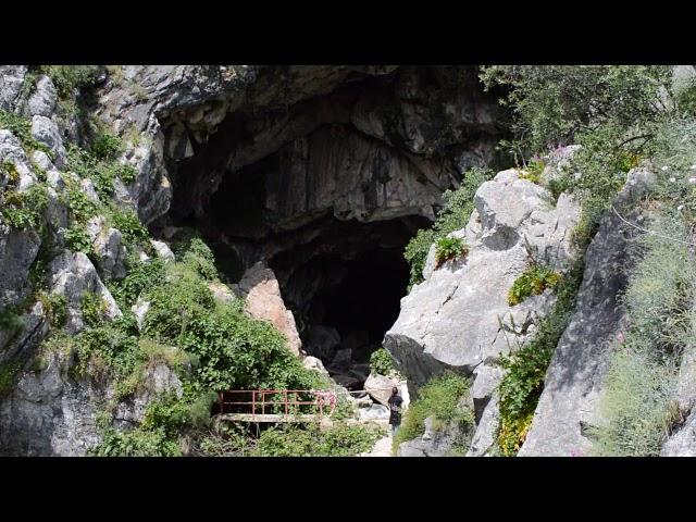 Cueva del Gato Málaga, un monumento natural ¡ÚNICO!  Sierra de Grazalema