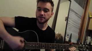 "Lady Gaga - ""Venus"" (Acoustic Cover) - Dustin James (Practice)"