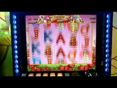 Maquinas Tragamonedas De Casinos