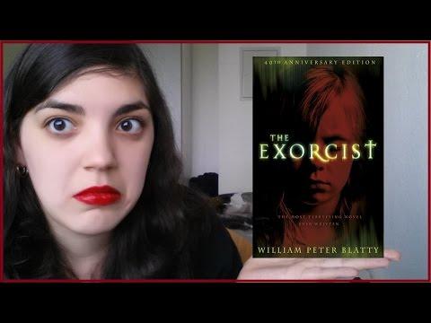 Reseña The Exorcist  El exorcista de William Peter Blatty