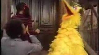Sesame Street - Big Bird's Debut