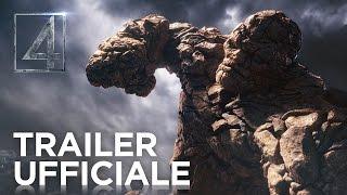 Fantastic 4 - I Fantastici Quattro | Trailer Ufficiale #2 [HD] | 20th Century Fox