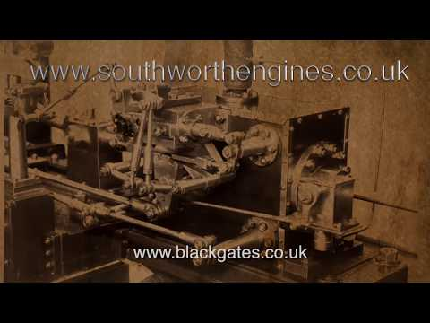 BLACKGATES ENGINEERING ACQUIRE SOUTHWORTH ENGINES