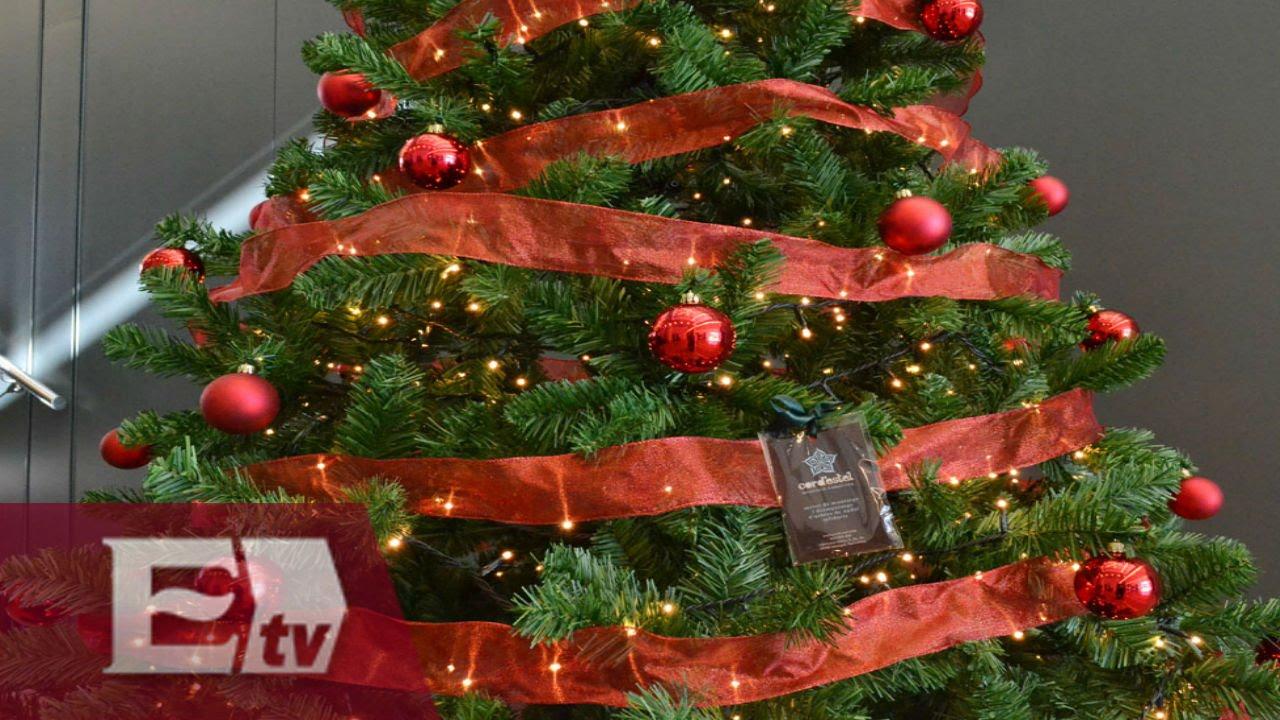 decorar tu rbol de navidad con feng shui exclsior informa