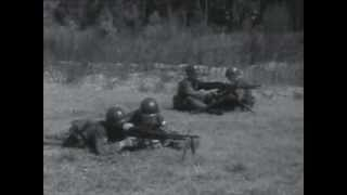The Pentomic Army - America's 1950's Military Might - CharlieDeanArchives / Archival Footage