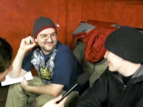 atomic video interview