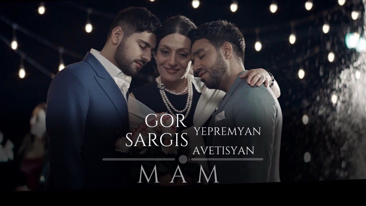 Картинки по запросу Gor Yepremyan & Sargis Avetisyan -